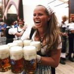 """Cheers"" to Oktoberfest"