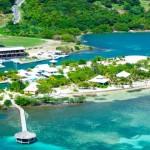 Barefoot Cay Resort – Roatan