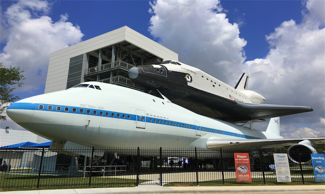Space-Center-Houston