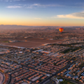 Hot Air Ballooning - Las Vegas
