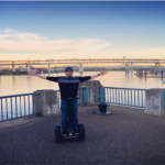 Downtown Segway Tour – Portland, Oregon