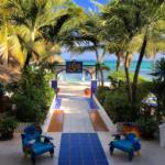 Blue Tang Inn – Ambergris Caye