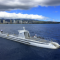 Submarine Tour - Honolulu, Hawaii