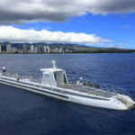 Submarine Tour – Honolulu, Hawaii