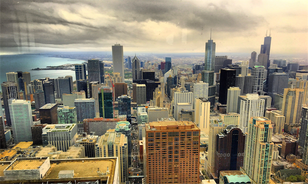 360 Chicago – The best way to see the Windy City